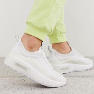 Nike Air Max Dia SE Summit White/Aluminum